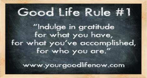 GL Rule #1